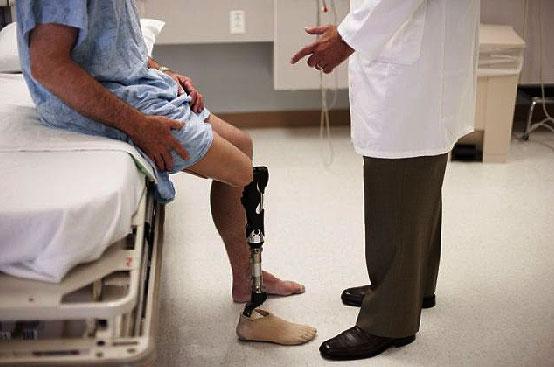 orthotics & prosthetics services